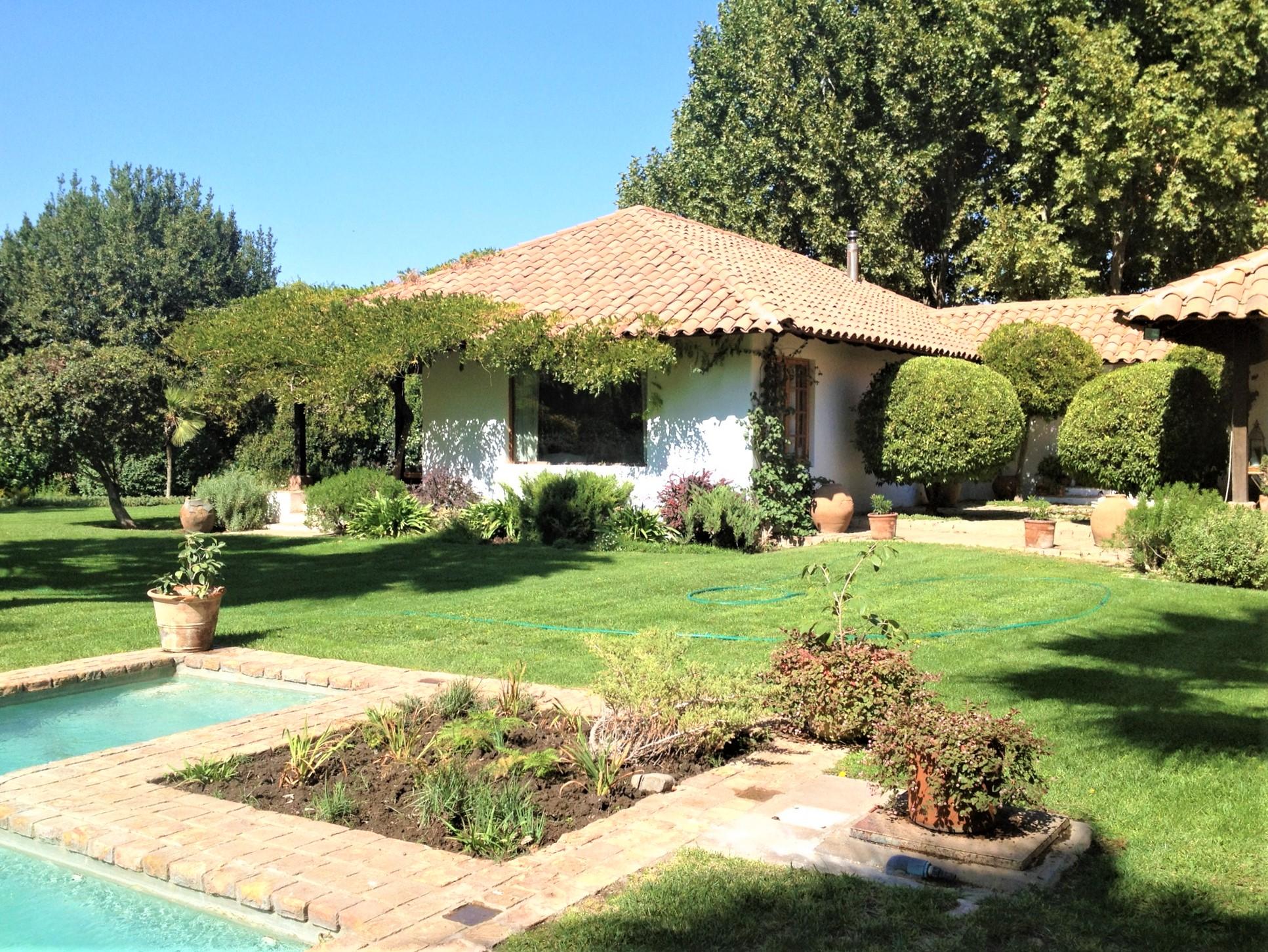 Casa en Arriendo, Lampa-Batuco